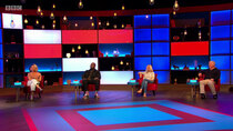 Richard Osman's House of Games - Episode 66 - Charlie Brooks, Les Dennis, Darren Harriott and Melinda Messenger...