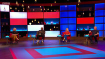 Richard Osman's House of Games - Episode 69 - Charlie Brooks, Les Dennis, Darren Harriott and Melinda Messenger...