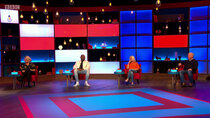 Richard Osman's House of Games - Episode 70 - Charlie Brooks, Les Dennis, Darren Harriott and Melinda Messenger...