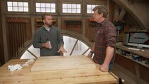 Ask This Old House - Episode 13 - Mini Split, Butcher Block