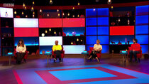Richard Osman's House of Games - Episode 73 - Raj Bisram, Josie Lawrence, Mark Watson and Laura Whitmore (3/5)
