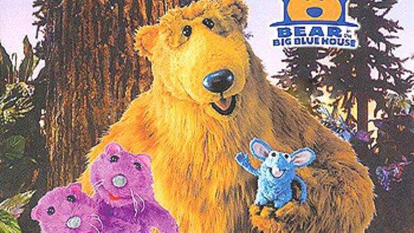 Bear in the Big Blue House Season 1 Episode 21