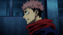 Jujutsu Kaisen - Episode 12 - To You, Someday