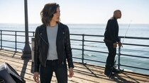 NCIS: Los Angeles - Episode 11 - Russia, Russia, Russia