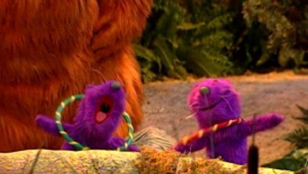 Bear in the Big Blue House Season 2 Episode 17