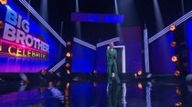 Celebrity Big Brother (Quebec) - Episode 16 - Episode 16