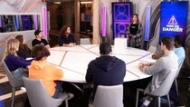 Celebrity Big Brother (Quebec) - Episode 23 - Episode 23