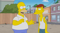The Simpsons - Episode 14 - Yokel Hero