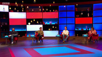 Richard Osman's House of Games - Episode 77 - Kae Kurd, Zoe Lyons, Andrew Hunter Murray and Kate Robbins (2/5)
