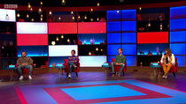 Richard Osman's House of Games - Episode 78 - Kae Kurd, Zoe Lyons, Andrew Hunter Murray and Kate Robbins (3/5)