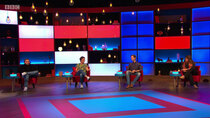Richard Osman's House of Games - Episode 80 - Kae Kurd, Zoe Lyons, Andrew Hunter Murray and Kate Robbins (5/5)