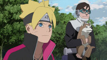 Boruto: Naruto Next Generations - Episode 186 - How You Use It