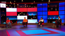Richard Osman's House of Games - Episode 83 - Marcus Brigstocke, Anna Richardson, Tom Rosenthal and Sindhu...