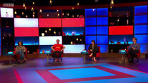 Richard Osman's House of Games - Episode 84 - Marcus Brigstocke, Anna Richardson, Tom Rosenthal and Sindhu...