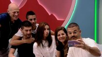 Big Brother (IL) - Episode 43 - Episode 43