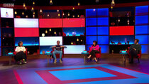 Richard Osman's House of Games - Episode 85 - Marcus Brigstocke, Anna Richardson, Tom Rosenthal and Sindhu...