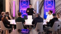 Celebrity Big Brother (Quebec) - Episode 28 - Episode 28