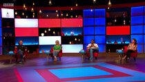 Richard Osman's House of Games - Episode 87 - Ronni Ancona, Nathan Caton, Colin Murray and Sally Phillips (2/5)