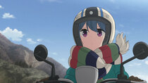 Yuru Camp Season 2 - Episode 8 - Episode 8