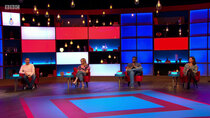 Richard Osman's House of Games - Episode 89 - Ronni Ancona, Nathan Caton, Colin Murray and Sally Phillips (4/5)