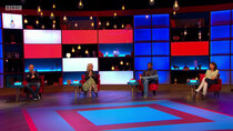 Richard Osman's House of Games - Episode 90 - Ronni Ancona, Nathan Caton, Colin Murray and Sally Phillips (5/5)