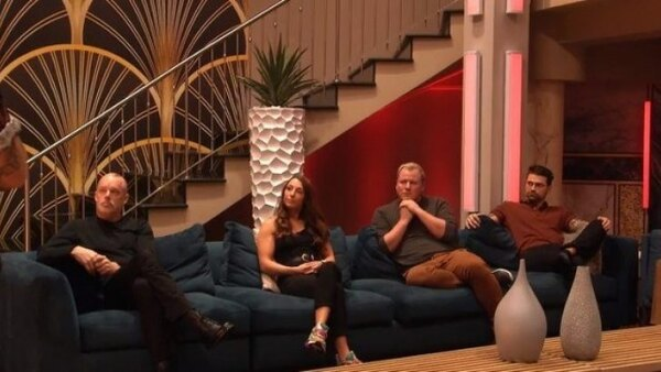 Celebrity Big Brother (Quebec) - S01E31