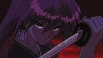 Rurouni Kenshin: Meiji Kenkaku Romantan - Tsuioku Hen - Episode 1 - The Man of the Slashing Sword
