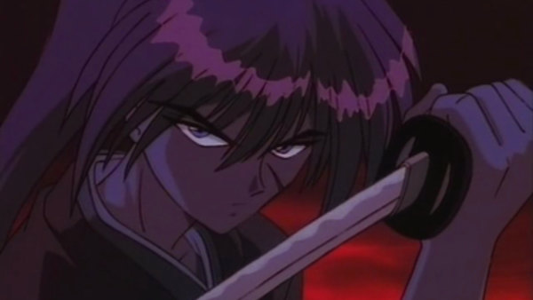 Rurouni Kenshin: Meiji Kenkaku Romantan - Tsuioku Hen - Ep. 1 - The Man of the Slashing Sword