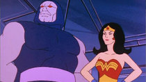 SuperFriends: The Legendary Super Powers Show - Episode 2 - The Bride of Darkseid (2)