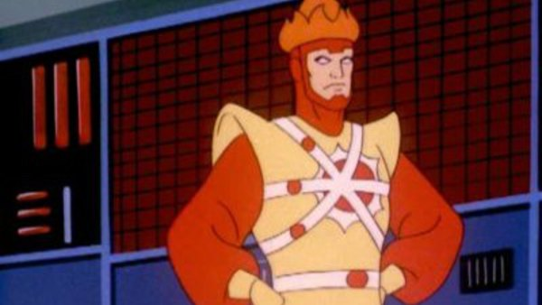 SuperFriends: The Legendary Super Powers Show - S01E16 - The Curator