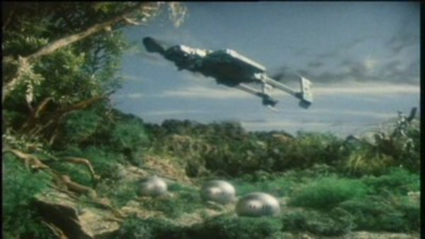 Terrahawks - Ep. 1 - Expect the Unexpected (1)