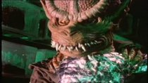 Terrahawks - Episode 3 - Thunder-Roar