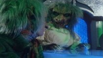 Terrahawks - Episode 11 - Mind Monster