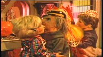 Terrahawks - Episode 6 - My Kingdom For A Zeaf