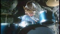 Terrahawks - Episode 3 - Play it Again, Sram
