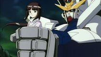 Kidou Shin Seiki Gundam X - Episode 2 - Power, for You...