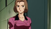 Kidou Shin Seiki Gundam X - Episode 7 - I'm Gonna Sell the Gundam!