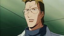 Kidou Shin Seiki Gundam X - Episode 8 - I Won't Forgive Him!