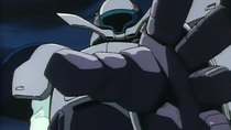 Kidou Shin Seiki Gundam X - Episode 14 - Can You Hear My Voice!