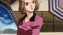 Kidou Shin Seiki Gundam X - Episode 16 - Because I'm A Person, Too