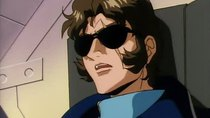 Kidou Shin Seiki Gundam X - Episode 17 - Please Determine That For Yourself