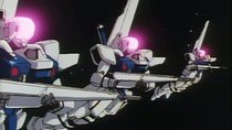 Kidou Shin Seiki Gundam X - Episode 19 - I Feel Like I'm Dreaming