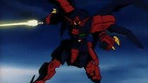 Kidou Shin Seiki Gundam X - Episode 36 - The Next War Is The War We Wanted