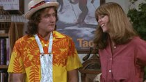 Mork & Mindy - Episode 21 - Mork's Night Out