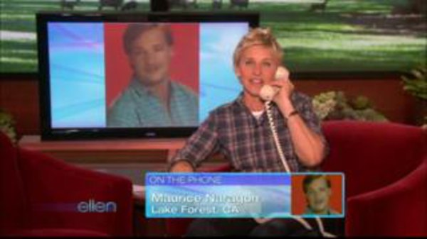 The Ellen DeGeneres Show (season 13) - Wikipedia