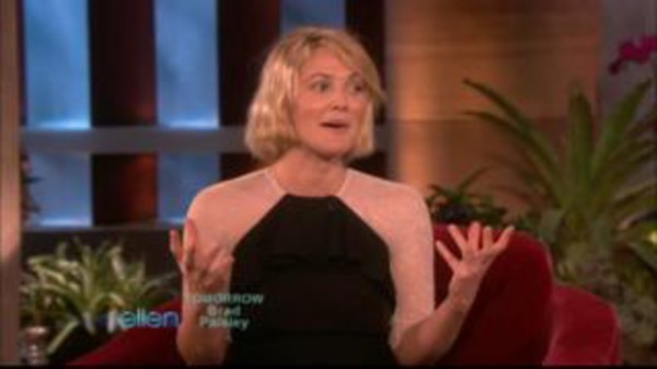 Watch The Ellen DeGeneres Show Episodes Online | Season 9 ...