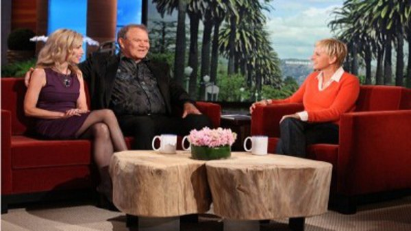 the ellen degeneres show season 15 episode 123