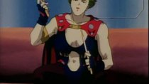 Macross 7 - Episode 5 - Spirit Gal