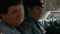 Law & Order - Episode 12 - Life Choice