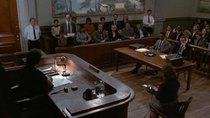 Law & Order - Episode 22 - The Blue Wall
